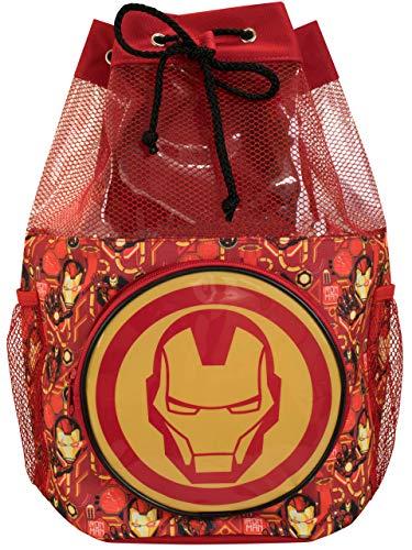 Máscara Iron Man Niño  marca Marvel