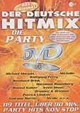 VARIOUS / DER DEUTSCHE HITMIX- [DVD]