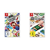 Super Mario Party - [Nintendo Switch] + 51 Worldwide Games