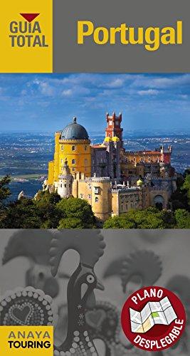 Portugal (Guía Total - Internacional)
