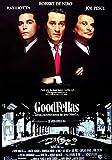 Goodfellas - Good Fellas - DREI Jahrzehnte in der Mafia