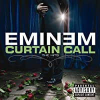 Curtain Call-The Hits by Eminem (2014-06-11)