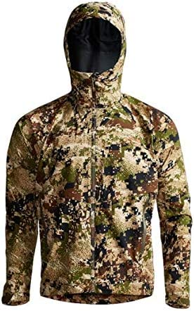 SITKA Gear Men's Dew Hunting Jacket Fixed price for sale National uniform free shipping Point