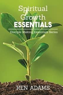 Spiritual Growth Essentials