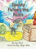 Spanky Follows the Rules