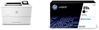 $898 » HP Laserjet Enterprise M507dn (1PV87A) with Black Toner Cartridge