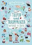 Tulpen und Traumprinzen - Verliebt in Serie: Folge 3