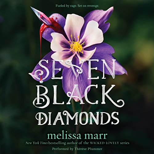 Seven Black Diamonds cover art