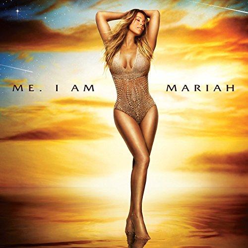 Me. I Am Mariah... The Elusive Chanteuse - Edición Deluxe