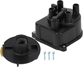 SCITOO New Ignition Distributor Compatible with Honda Civic 1992-2000 JH157 5D1004 30102P54006