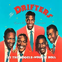 Let The Boogie-Woogie Roll - Great Hits 1953-1958