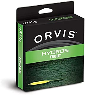 Orvis Hydros Wf Trout