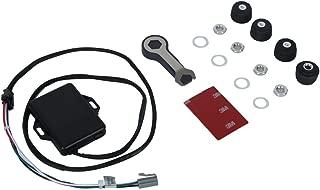 dasaita Spezielles TPMS Autoreifen-Diagnosewerkzeug Halterung und PSI mit Mini-Innensensensor nur f/ür Android Stereo