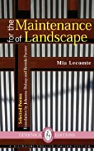 For the Maintenance of Landscape (Essential Translations Series Book 1)
