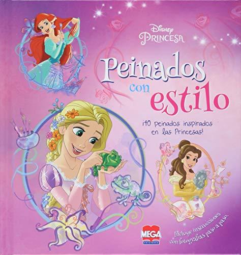 Peine Infantil  marca Mega Ediciones