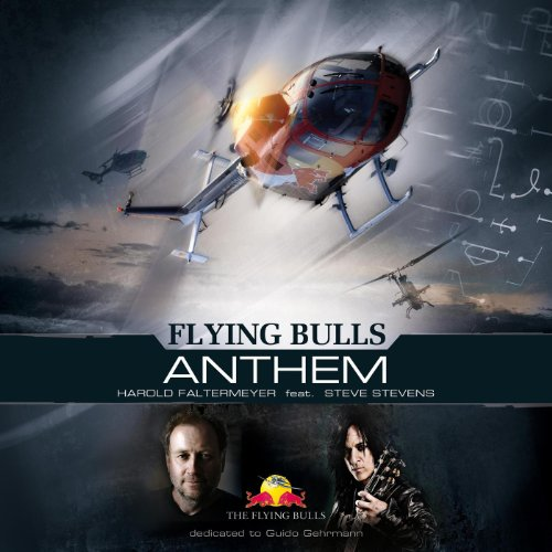 Flying Bulls Anthem (Blacky S. Maximum Gravity Version)