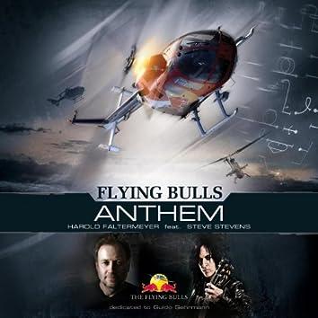 Flying Bulls Anthem (feat. Steve Stevens)
