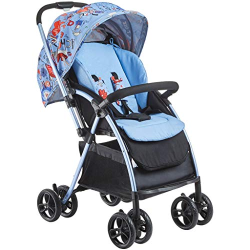 Sillas de paseo Cochecito de bebé ultra ligero plegable portadores del carro...