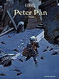 Peter Pan - Tome 01: Londres (24X32)