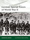 German Special Forces of World War II (Elite)