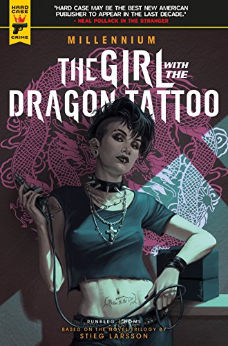 The Girl With The Dragon Tattoo - Millennium