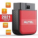 Autel AP200M OBD2 Scanner Bluetooth, OE-LevelFull System Diagnostics, 6 Maintenance Services,...
