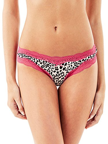 Guess Maculate Fuxia XL