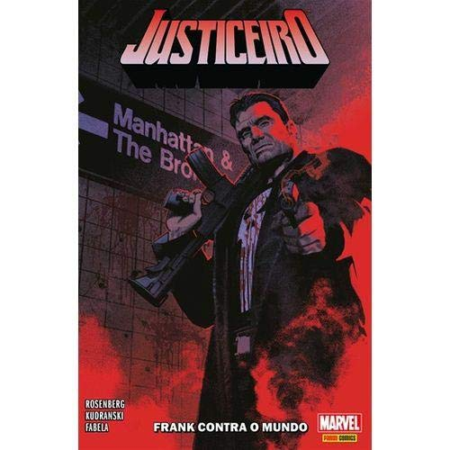 Justiceiro Volume 1