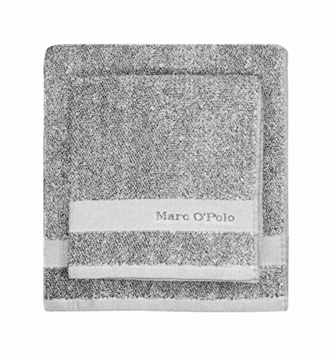 Marc O'Polo Handtuch, Grau