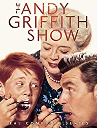 TV Shows On DVD: Andy Griffith Show Complete Series Box Set