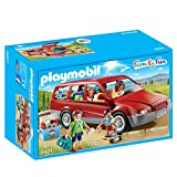 caravana familiar playmobil
