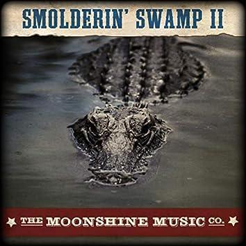 The Moonshine Music Co: Smolderin' swamp 2