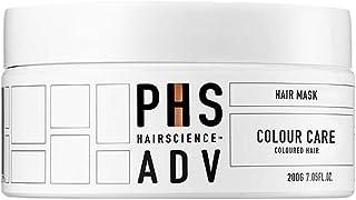 PHS HAIRSCIENCE ADV Colour Care Hair Mask, 200 grams