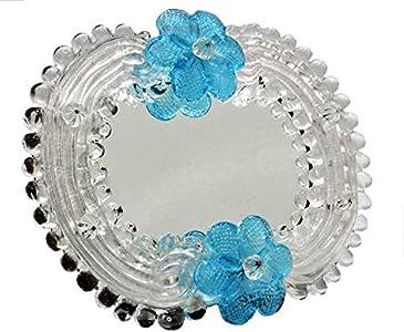 espejos de cristal de murano