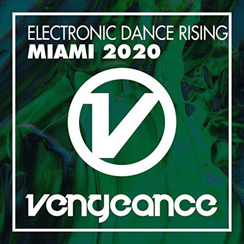 Electronic Dance Rising - Miami 2020
