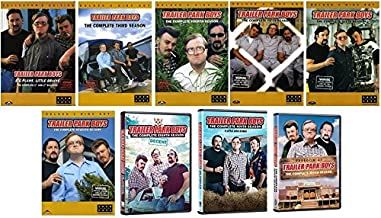 Trailer Park Boys: Seasons 1 - 10