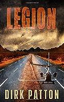 Legion: V Plague Book 19 107064031X Book Cover