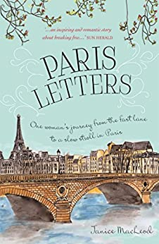 Paris Letters by [Janice MacLeod]