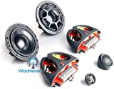 Morel Elate 6 2W 6' 200W RMS 2-Way Elate SW Series Component Speakers