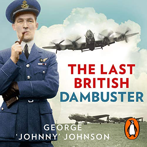 The Last British Dambuster Titelbild