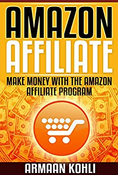 Amazon Affiliate  Make Money with the Amazon Affiliate Program