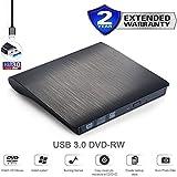 External USB 3.0 External DVD Writer Drive DVD RW, CD RW Drive DVD