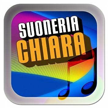 Suoneria Chiara (Le suonerie con il mio nome per cellulari)