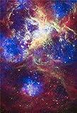 New Horizon Aviation, LLC Space Poster of The Tarantula Nebula Fine Art...