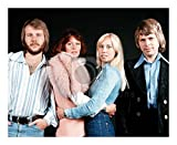 worldphotographs ABBA Group Agnetha Faltskog, Bjorn