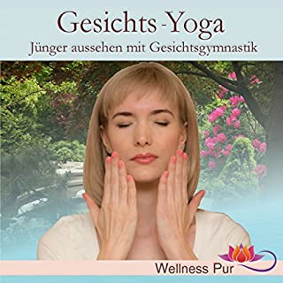 Gesichts-Yoga Titelbild