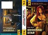 Shooting Star/Spiderweb