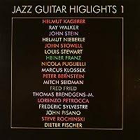 Jazz Guitar Highlights 1