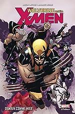 Wolverine et les X-Men - Tome 05 de Jason Latour