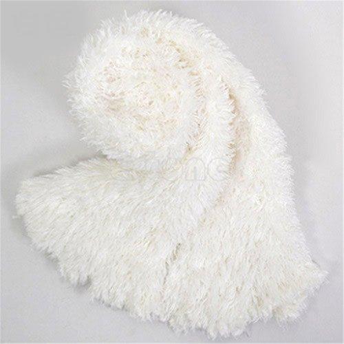 qingqingRMujer Turbante mágico Bufanda mantón Suave y Multifuncional sombrerería al